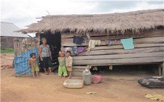 Mô hình Nông nghiệp dinh dưỡng: Mục tiêu không chỉ giải quyết vấn đề thu nhập cho hộ nghèo