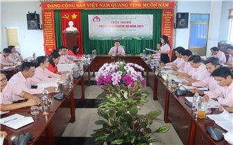 Ngân hàng CSXH tỉnh Sóc Trăng: Tập trung nâng cao chất lượng tín dụng chính sách