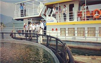 Gặp nhà sáng chế lồng cá HDPE công nghệ Việt