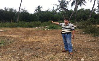 Hành trình khiếu kiện đòi đất qua hai thế hệ ở Thị xã Sông Cầu (Phú Yên): Có phải là một biểu hiện xem thường người dân?