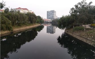 Hồ Phú Lộc IV (Thành phố Lạng Sơn): Tiếp tục ô nhiễm sau 2 năm cải tạo