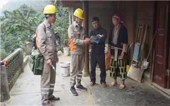 Điện lực Lào Cai: Bảo đảm cung ứng điện mùa nắng nóng