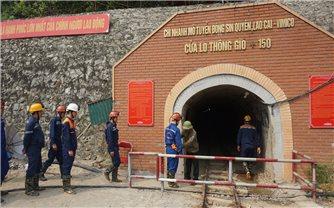 Lào Cai: Phát triển sản xuất đi đôi với bảo đảm an toàn lao động