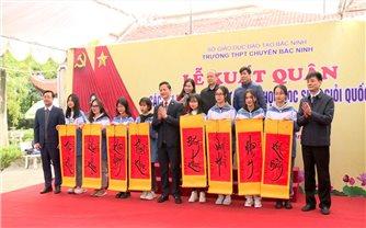 Bắc Ninh: Đạt nhiều thành tích trong công tác giáo dục đào tạo