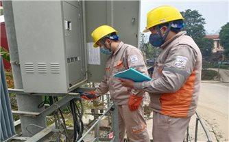 Ngành điện Bắc Kạn: Chủ động bảo vệ hành lang, an toàn lưới điện