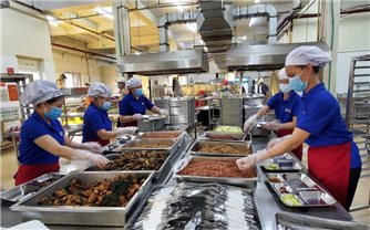 """Bắc Ninh: Thực hiện mô hình """"3 cùng"""" nhiều chỉ số sản xuất kinh doanh tăng"""