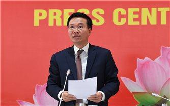 Trung ương đã xem xét thận trọng, thống nhất cao về nhân sự trình Đại hội XIII của Đảng