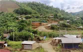 Sắp xếp ổn định dân cư theo Đề án 79: Ổn cư trên vùng đất mới (Bài 1)