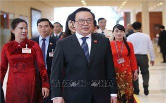 Đối ngoại Đảng sẽ góp phần thực hiện thắng lợi mục tiêu Đại hội XIII của Đảng