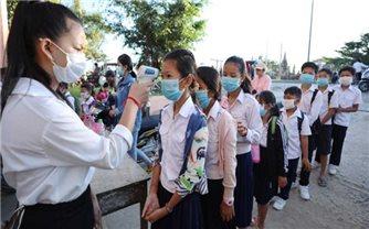 Thế giới ghi nhận hơn 113 triệu ca nhiễm COVID-19
