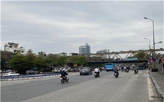 Dự báo thời tiết ngày 2/3: Hà Nội nhiều mây, không mưa trời khô ráo
