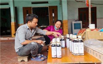 Nâng tầm giá trị nước mắm truyền thống xứ Thanh