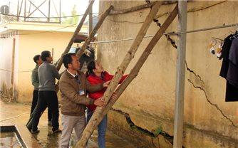 Cần đầu tư cơ sở vật chất cho giáo dục ở huyện biên giới Mường Tè