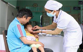 Ninh Sơn (Ninh Thuận): Nâng cao năng lực mạng lưới y tế cơ sở