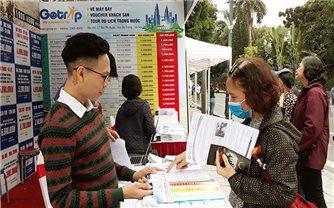 Nhiều sản phẩm du lịch mới tại lễ hội du lịch và văn hóa ẩm thực Hà Nội năm 2021