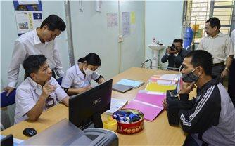 Điện Biên: Thí điểm cấp phát thuốc Methadone nhiều ngày