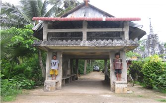 Chuyện về những Thala của đồng bào Khmer