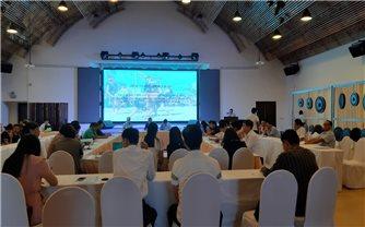 Hội thảo về không gian văn hóa cồng chiêng Tây Nguyên