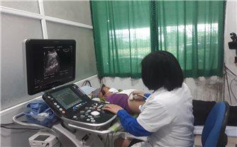 Cao Bằng: Khó khăn trong phát triển nguồn nhân lực y tế