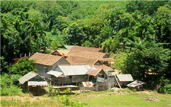 Sắc mới làng Tranh