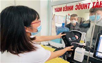 Duy trì tính bền vững chương trình điều trị Methadone ở Lai Châu