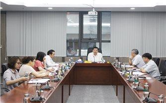 Ủy ban Dân tộc: Xác định nhiệm vụ khoa học và công nghệ cấp Bộ năm 2022