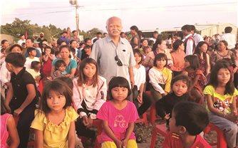 Ông Ksor Phước, nguyên Ủy viên Trung ương Đảng, Bộ trưởng, Chủ nhiệm Ủy ban Dân tộc: Thành tựu quan trọng của công tác dân tộc là bình đẳng dân tộc ngày càng được tăng cường, đại đoàn kết dân tộc ngày càng được nâng cao