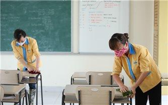 Bộ Giáo dục và Đào tạo: Kéo dài thời gian kết thúc năm học đến sau ngày 31/5