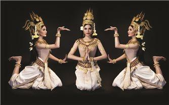 Văn hóa Khmer trên đất chín rồng