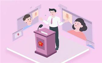 Du học sinh Việt Nam thi hùng biện