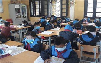 Thực hiện chương trình giáo dục phổ thông mới ở Điện Biên Đông