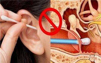 Lấy ráy tai thường xuyên có lợi hay hại?