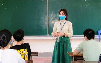 Nghệ An: Đảm bảo an toàn cho kỳ tuyển sinh lớp 10