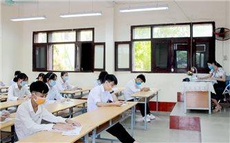 Kỳ thi tuyển sinh lớp 10 năm 2021: Bảo đảm chất lượng gắn liền với phòng chống dịch