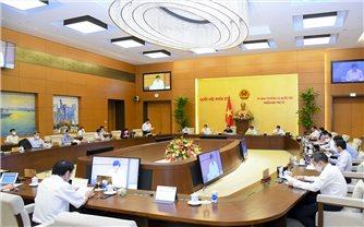 Kỳ họp thứ nhất, Quốc hội khóa XV dự kiến khai mạc vào 20/7