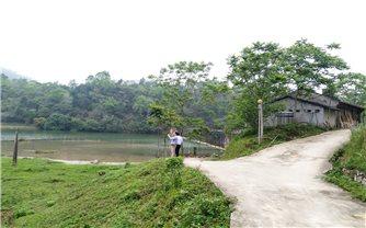 UBND tỉnh Lạng Sơn ra quyết định thu hồi hồ Bản Quyền