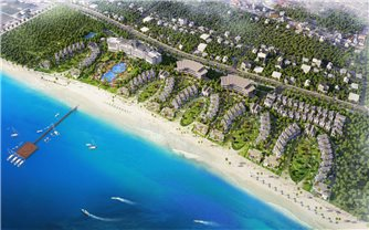 Golden Wind Resort & Hotel - Giá trị từ sự khác biệt