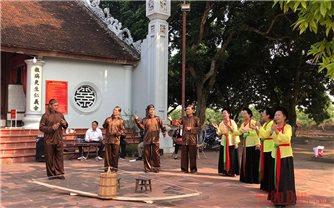 Góp ý kiến vào dự thảo Chiến lược phát triển văn hóa Việt Nam đến năm 2030