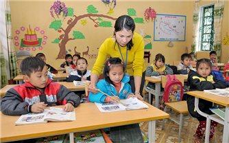 Yên Bái: Tuyển dụng 638 giáo viên trong đợt 1, năm 2021