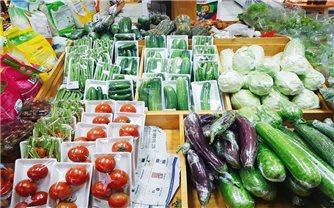 Hà Nội: 7.866 điểm bán hàng hóa phục vụ người dân