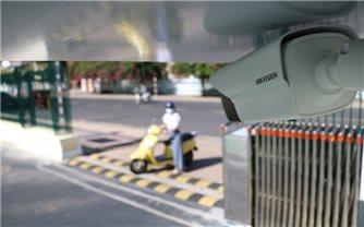 Ứng dụng camera cảm biến nhiệt nhận dạng khuôn mặt trong phòng, chống dịch