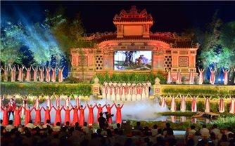Tiếp tục dừng tổ chức Festival nghề truyền thống Huế 2021