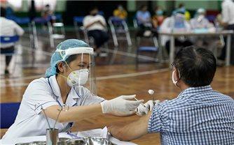 Thường trực Ban Bí thư yêu cầu tiếp tục tăng cường công tác phòng, chống dịch COVID-19