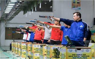 Olympic Tokyo 2020: Thể thao Việt Nam và nỗ lực
