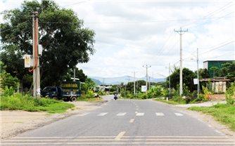 Gia Lai: Xã đầu tiên đạt chuẩn Nông thôn mới ở huyện 30a
