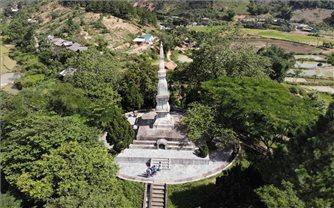 Tháp Mường Và, di tích kiến trúc - nghệ thuật, văn hóa độc đáo ở Sơn La