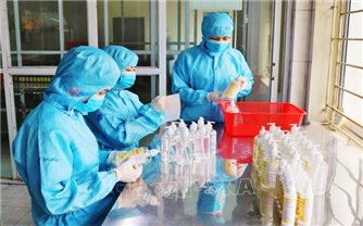 Bộ Y tế thu hồi văn bản về 12 thuốc cổ truyền hỗ trợ điều trị COVID-19