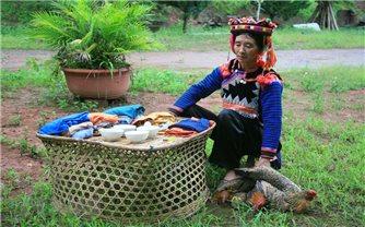 Điện Biên: Về cực Tây vui Tết mùa mưa cùng cộng đồng dân tộc Hà Nhì