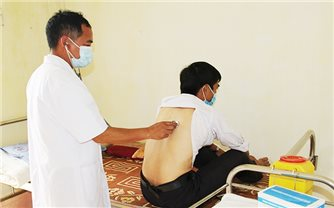 Sơn La: Làm tốt công tác chăm sóc sức khỏe cho người dân vùng cao