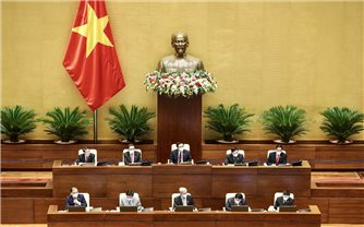 Các nước gửi điện chúc mừng lãnh đạo cấp cao Việt Nam